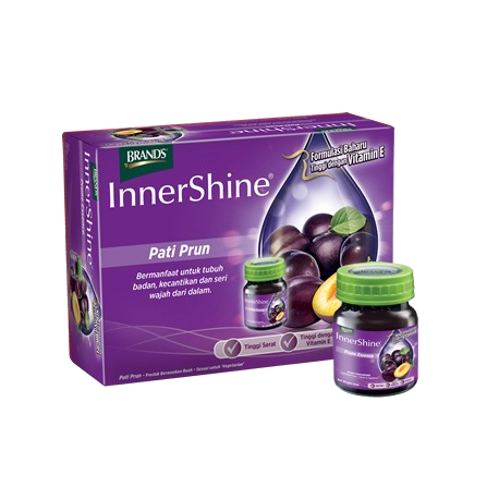 BRAND'S InnerShine Prune Essence – 6s x 42ml